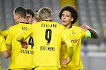 Axel Witsel en Dortmund lijden meteen eerste nederlaag buitenshuis