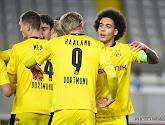 Dortmund moet snoeien in financiën: staat Axel Witsel op vertrekken?
