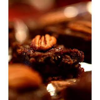 Vegan Brownies.
