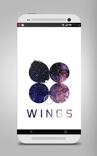 BTS Wallpapers KPOP 1.0 screenshots 4