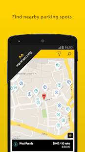 App The AA APK for Windows Phone