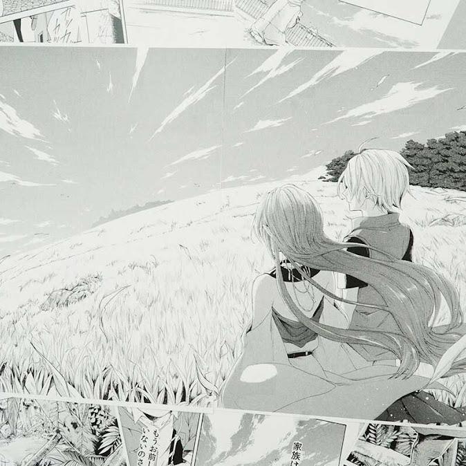 (41)マンガの背景を描いてみよう