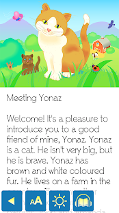 Adventures of Yonaz the Cat - náhled