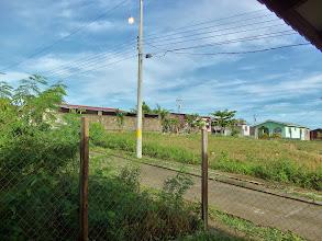 Photo: View outside my casa