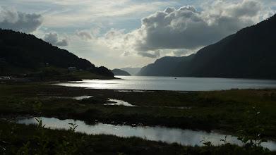 Photo: Vinjefjorden