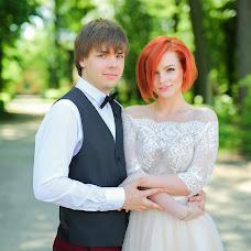 Wedding photographer Irina Amelyanchik (Amelyanchyk). Photo of 04.07.2017