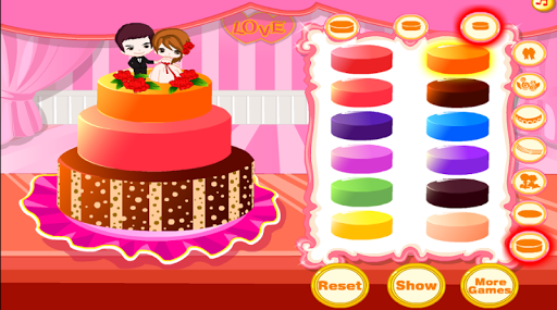 Cake Maker 4-Cooking Game 1.0.0 screenshots 3