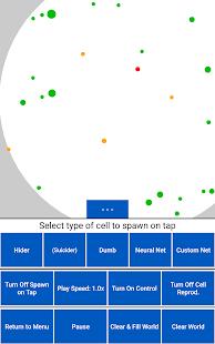 Neural Sandbox Beta - náhled