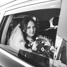 Wedding photographer Kseniya Nikolaeva (ksunikolaeva21). Photo of 21.11.2017