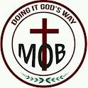 Mt. Olivet Baptist Church icon