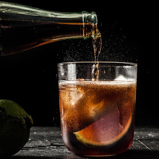 Rum And Coke With Lemon Recipes
