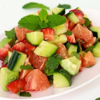 Fresh Summer Salsa Recipes