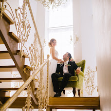 Wedding photographer Marina Goncharova (Goncharita). Photo of 15.08.2016