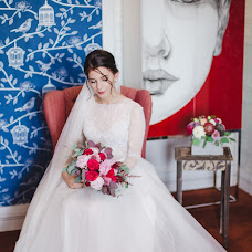 Wedding photographer Ekaterina Malinovskaya (katemalina). Photo of 07.03.2018