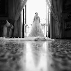 Wedding photographer Andrea Grande (AGStudio). Photo of 18.10.2017