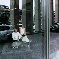 Wedding photographer Yana Gaevskaya (ygayevskaya). Photo of 22.06.2018