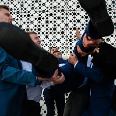 Wedding photographer Viktor Sudakov (VAsudakov87). Photo of 11.07.2017