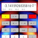 Инженерный калькулятор icon