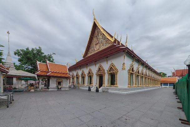 Wat Chanasongkram