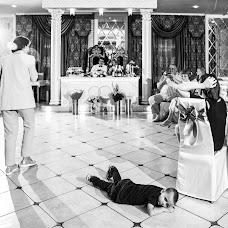 Wedding photographer Natalya Golenkina (golenkina-foto). Photo of 03.09.2018