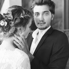 Wedding photographer Evgeniya Borkhovich (borkhovytch). Photo of 19.09.2017