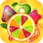 Fruit Juice Jam Mania Icon