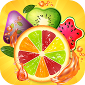Fruit Crush : Fruit Mania Free Match 3
