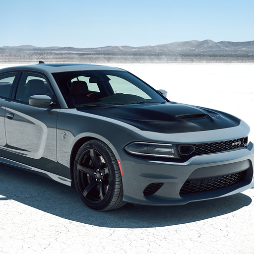 Dodge Charger Wallpaper - Apps on