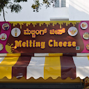 Melting Cheese, Chamarajpet, Bangalore logo