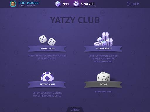 Dice Club - Yatzy or Yahtzee screenshot 13