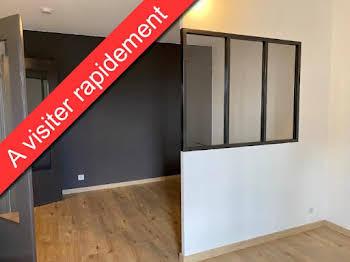 Studio 32,25 m2