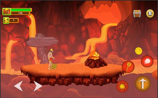 Hanuman Adventures Evolution 8 screenshots 21