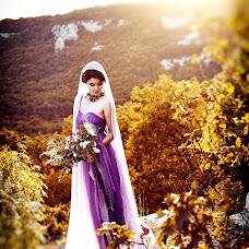 Wedding photographer Denis Gorbunov (zimadyo). Photo of 17.09.2018
