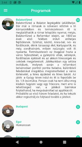 HelloVu00e1ros - Vu00e1ros felfedezu0151 ju00e1tu00e9k android2mod screenshots 2