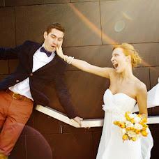 Wedding photographer Oleg Fedorov (olegfedorov). Photo of 16.01.2013