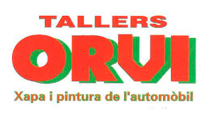 Tallers Orvi