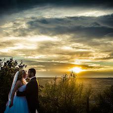 Wedding photographer Strobli Norbert (norbartphoto). Photo of 05.03.2016
