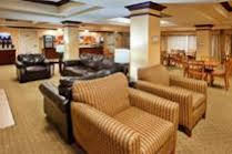 Holiday Inn Express and Suites Fresno