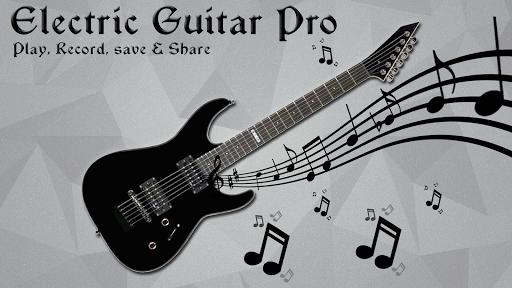 Electric Guitar Pro 1.9 screenshots 3