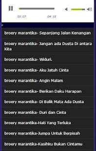 Kumpulan lagu broery marantika mp3 - náhled
