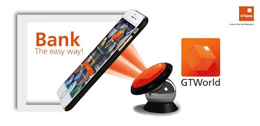 GTWorld Uganda - Apps on Google Play