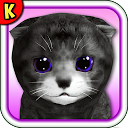 KittyZ Cat - Virtual Pet cat to take care