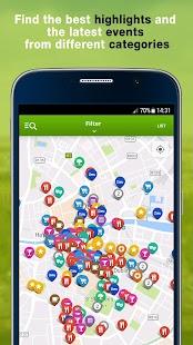 Dublin Travel Guide (City Map) - náhled