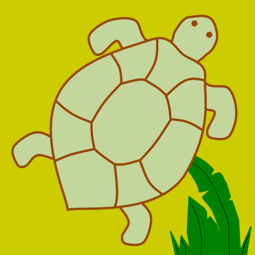Turtle and his friends 教育 App LOGO-硬是要APP
