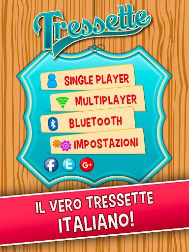 Tressette