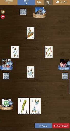 El Gran Truco Argentino apkpoly screenshots 5