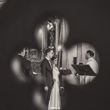 Wedding photographer Nicolas Lago (picsfotografia). Photo of 14.04.2017
