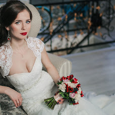 Wedding photographer Tatyana Senchilo (TatyanaS). Photo of 12.04.2017