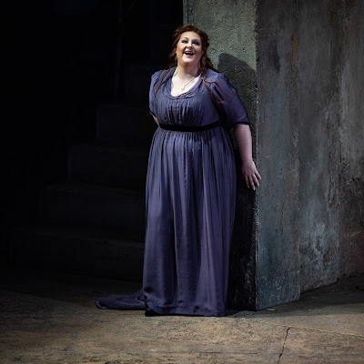 History-making cast in Chicago's Il trovatore