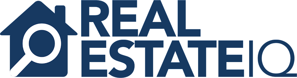 Real Estate IQ Logo